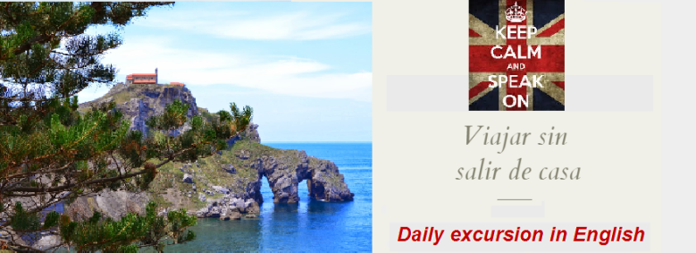 daily excursion in Engluish